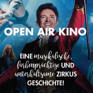 Open Air Kino Schloss Beilstein